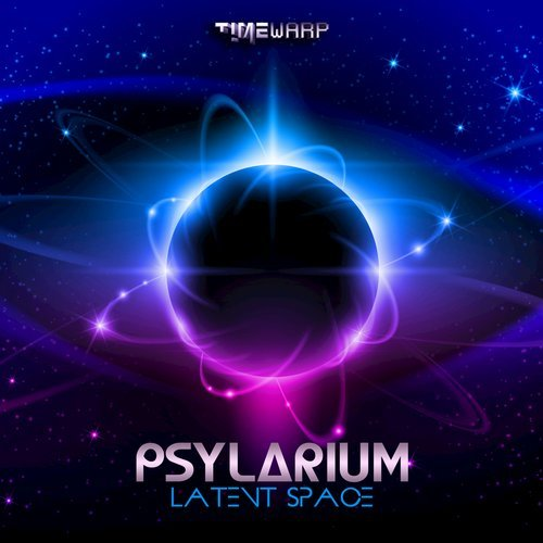 My new record 'Latent Space' is out!!! beatport.com/release/latent… … @mat_kelcey @recursix