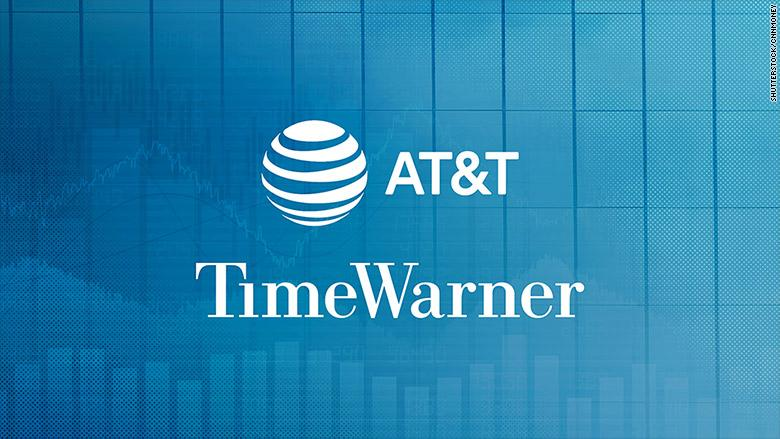 #Justice Department set to #sue to #block AT&amp;TTime Warner deal  http:// cnnmon.ie/2hNVfwr  &nbsp;  <br>http://pic.twitter.com/MOqYx8levY
