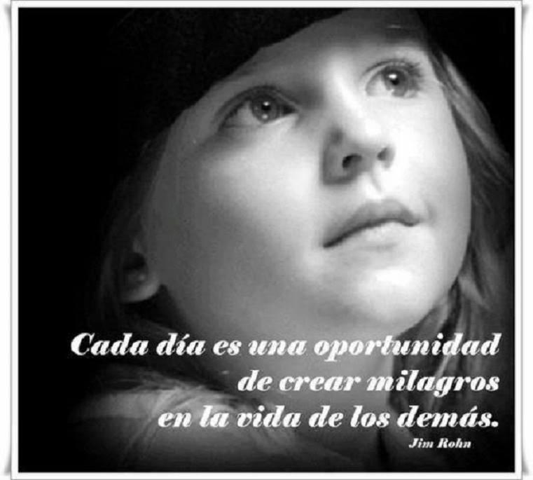 RT @PsicoSpiritual: Cada día es una nueva oportunidad... #BuenosDias #FelizMartes https://t.co/EgpXN8DYgx