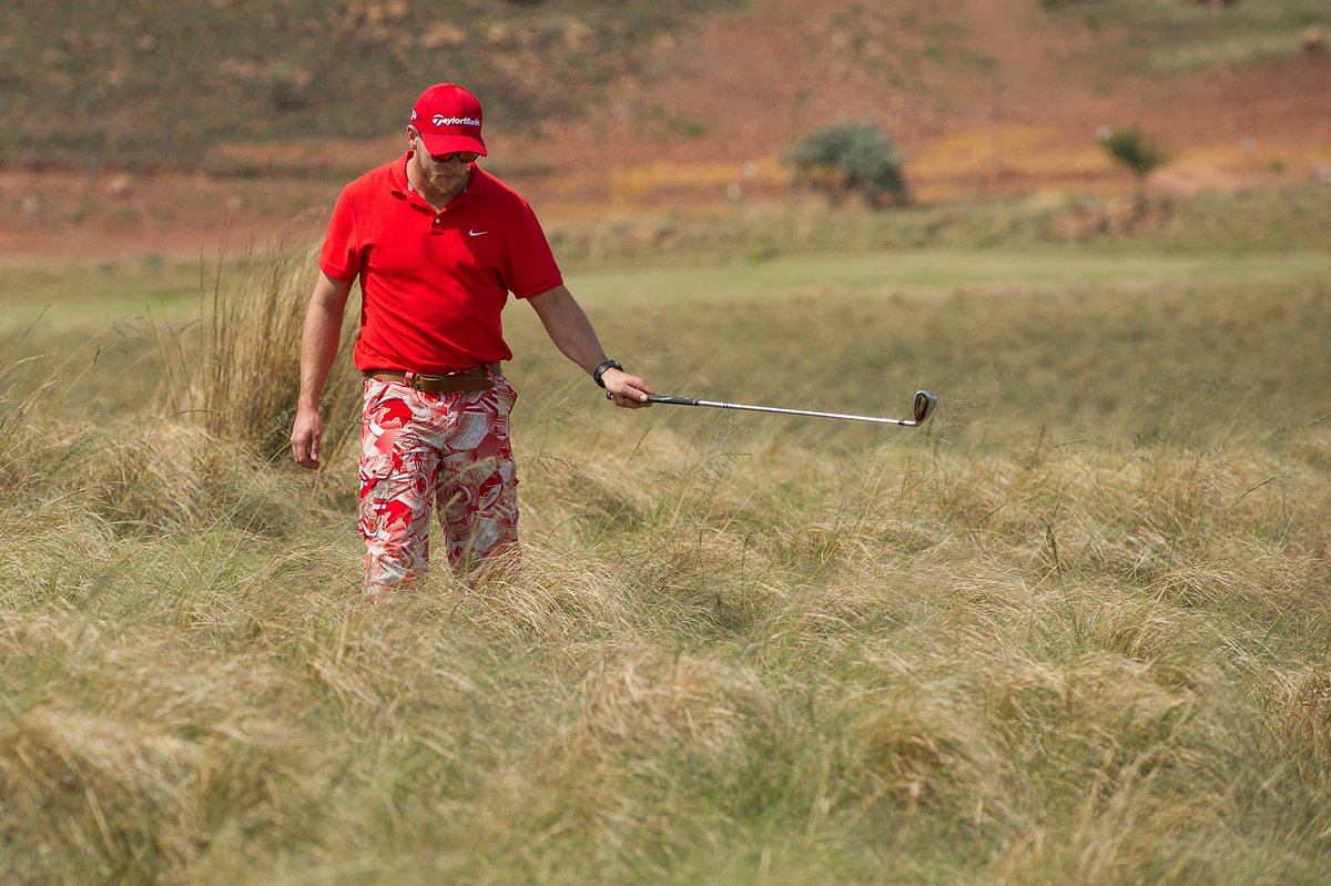 Our best dressed golfer at #TDNS Invitational at @EyeofAfrica_SA? A very clear winner: @NationalSquadZA Olympic silver medalist @Brittain_L. Nice work Lawrence! https://t.co/wwqzPAVuou