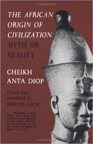 The African Origins of Civilization by Chiekh Anta Diop (E-Book) - $1.00  ➤  http:// bit.ly/2wQWqAl  &nbsp;   #Egypt #Precolonial #PWYW via @outfy<br>http://pic.twitter.com/W9r8II7rq5