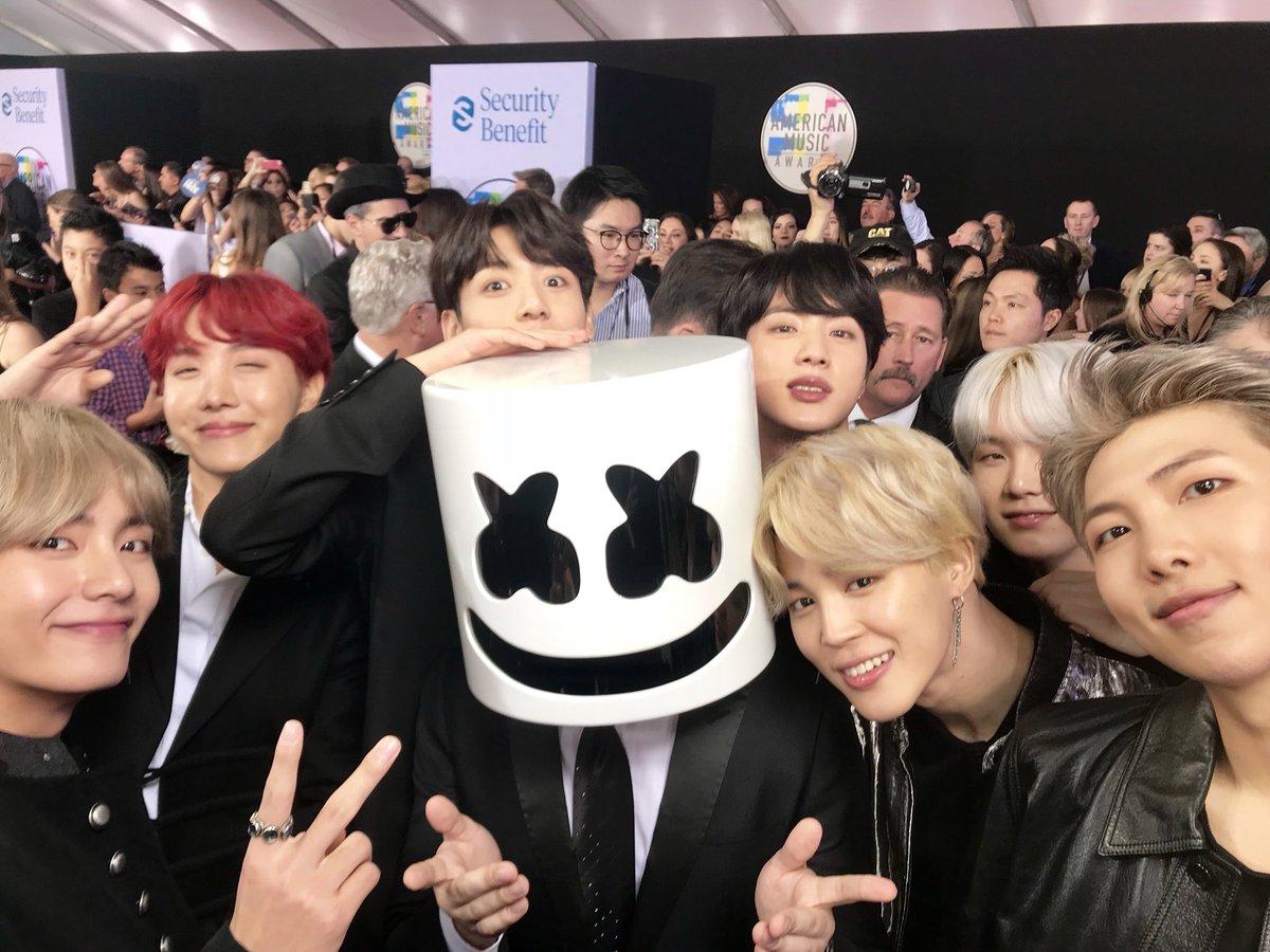#BTS enters the #guinnessworldrecords201...