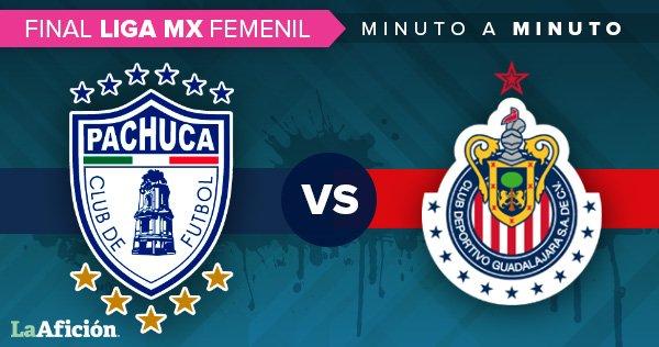 ¡Medio tiempo en el Hidalgo!  @TuzosFemenil 1-0 @ChivasFemenil   https://t.co/PuGMHFr6Ir https://t.co/bcvTsC4jwl