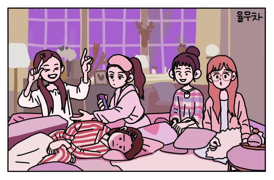 RT @hydrogen_pic: 퍼펙트벨벳 앨범 너무 좋은데 반응도 좋아서 기쁘네 ㅜㅜ 레드벨벳 화이팅😳 https://t.co/OVzZIEN3F9