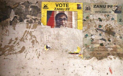 #Zimbabwe LIVE: Mugabe may lose presiden...