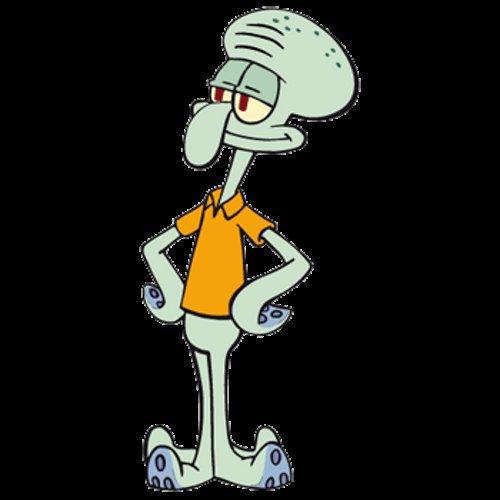 Happy Birthday Rodger Bumpass Voice Actors Squidward Tentacles