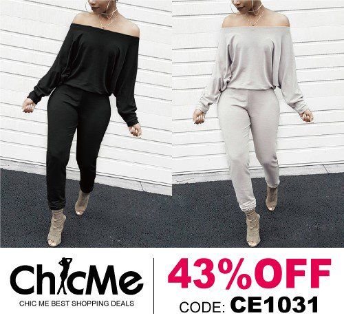 8edb3f1c71ef4 #ChicMe @Women's #Fashion online #Shopping use this CODE: - CR1031 get 43%  OFF @FashionConclave #fashionblogger Click here: ...