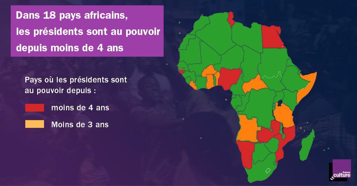 #Afrique : vers la fin des dictateurs ? #Zimbabwe #démocratie https://t.co/ggYsy5gjfj