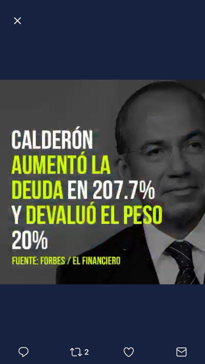 #Populismo: Cuando endeudas a. #México p...