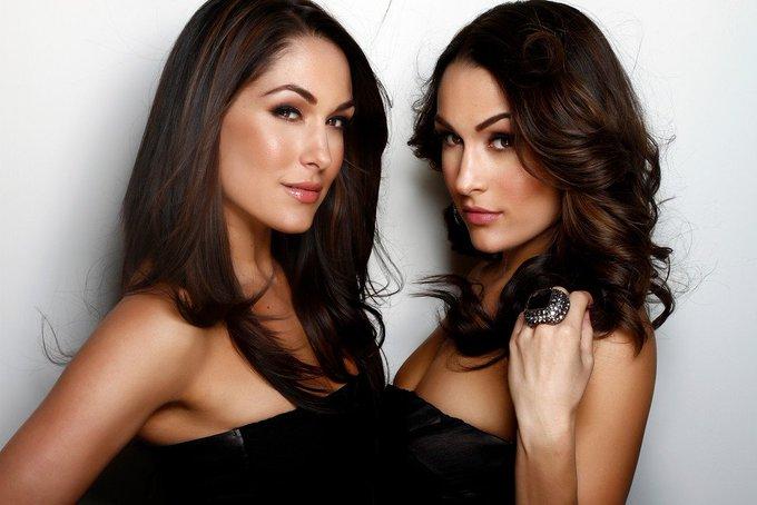 Happy Birthday: The Bella Twins (Nicole & Brianna Garcia)