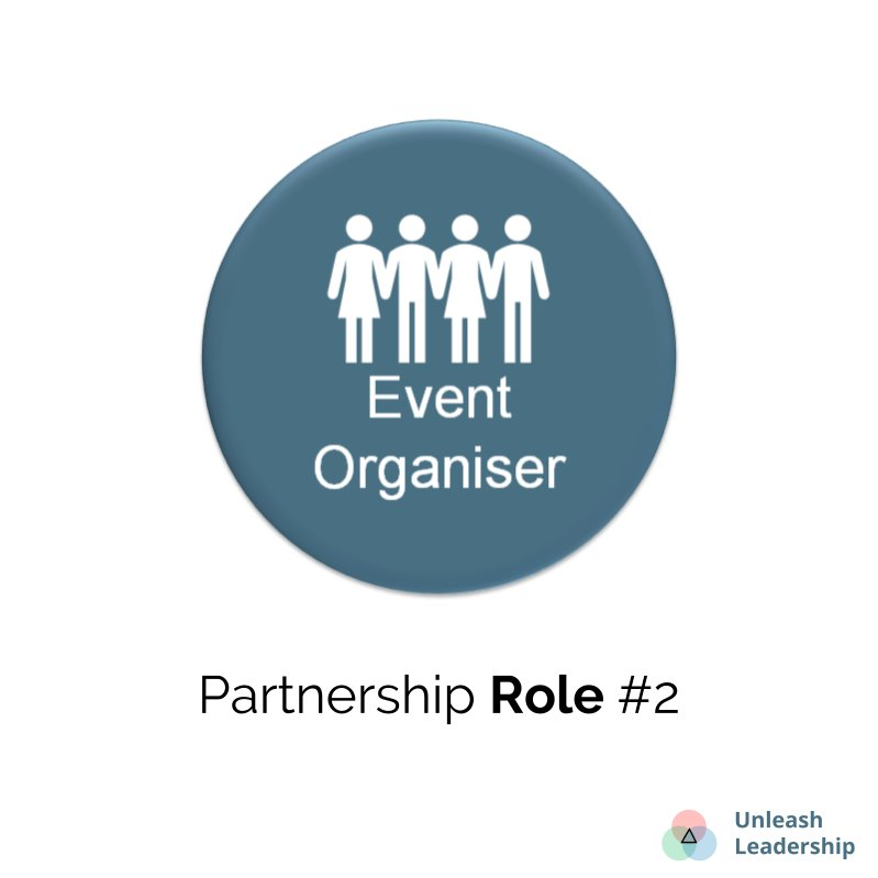Are you an event organiser and would you like to partner with us? Apply here:  https:// buff.ly/2zj80qu  &nbsp;   or contact us at partnerships@unleashleadership.com More information:  https:// buff.ly/2AeHFK1  &nbsp;   #EventOrganiser #eventprofs #Partnerships #UnleashLeadership #leadership<br>http://pic.twitter.com/dvqjZIVC0s