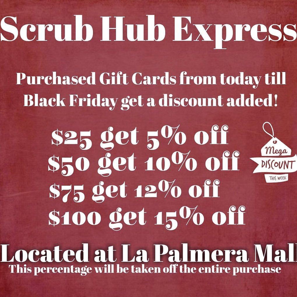 Scrub Hub Express At Scrubhubexpress Twitter