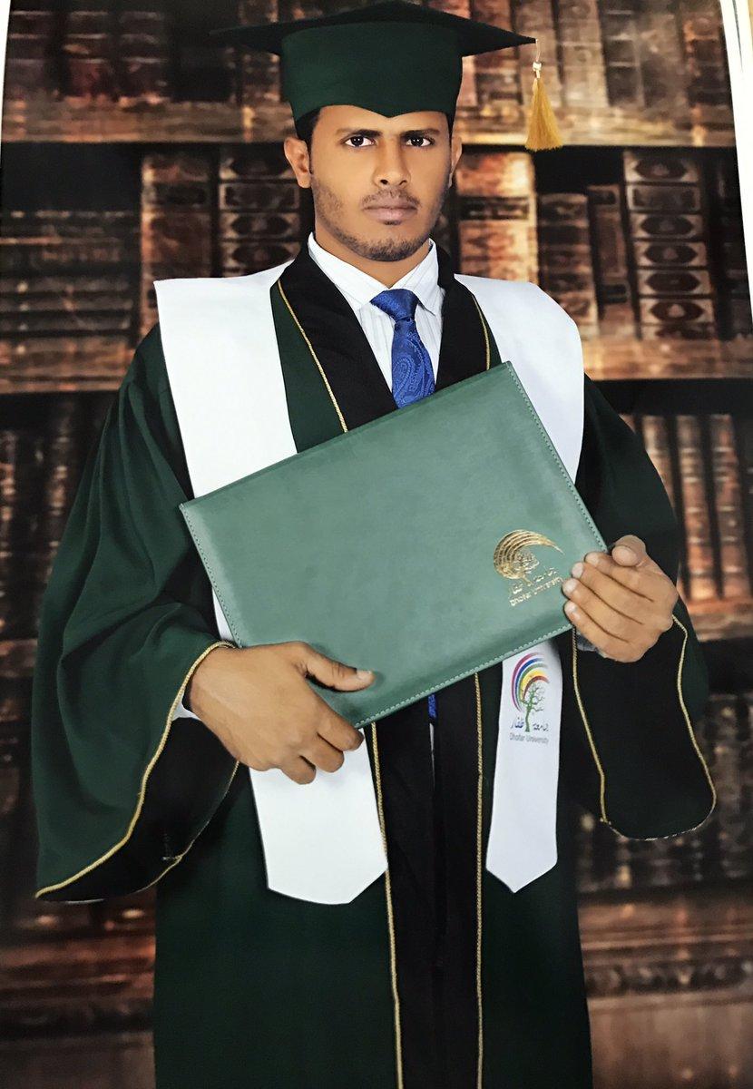 From my Master's Degree Graduation Cerem...