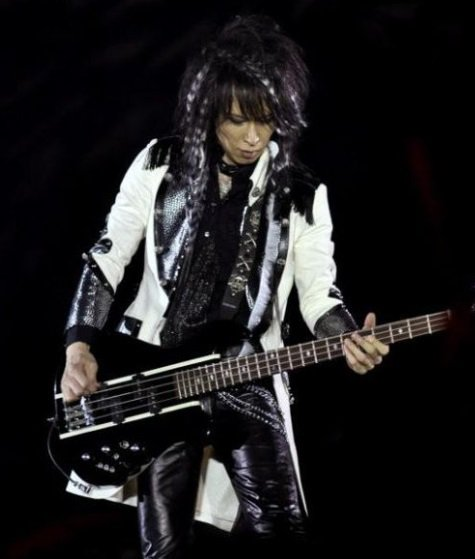 Have a good day! #HEATH #XJAPAN <br>http://pic.twitter.com/dHm7xyu1Cc