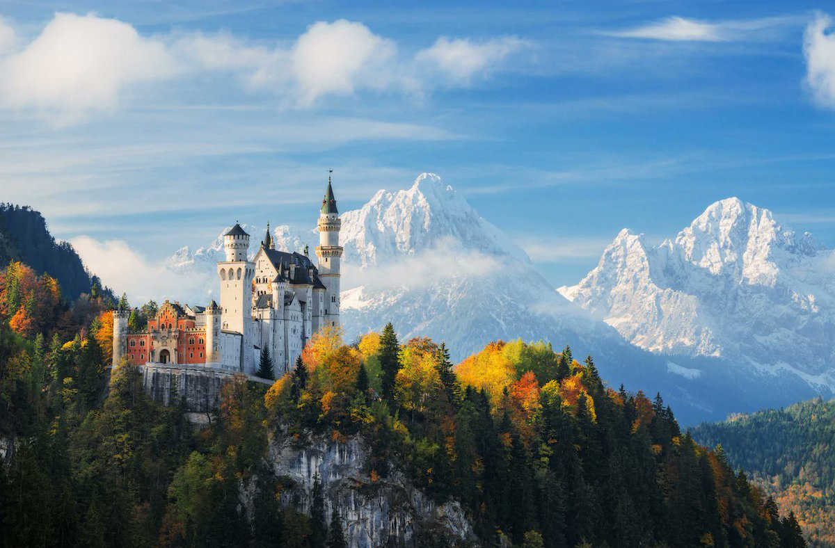 10 fairy-tale castles you must visit in your lifetime https://t.co/EWrJPzWiiS
