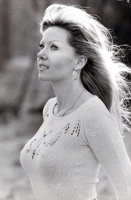 Good Morning all! Xx Happy Birthday to the late, fabulous actress Ingrid Pitt! Xx