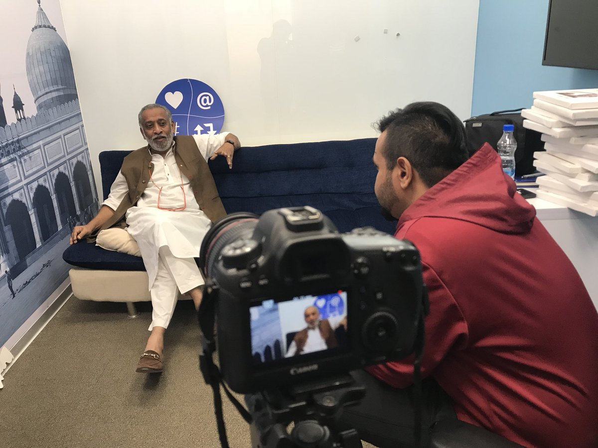 An enlightening @TweeSurfing interview with none other than @DILIPtheCHERIAN ! @CSR_India @AmiFromIndia @runjoo #Tweesurfing #OnlineSafety #CyberAware #Cybersecurity #TwitterTips<br>http://pic.twitter.com/LjYwcfOpY5