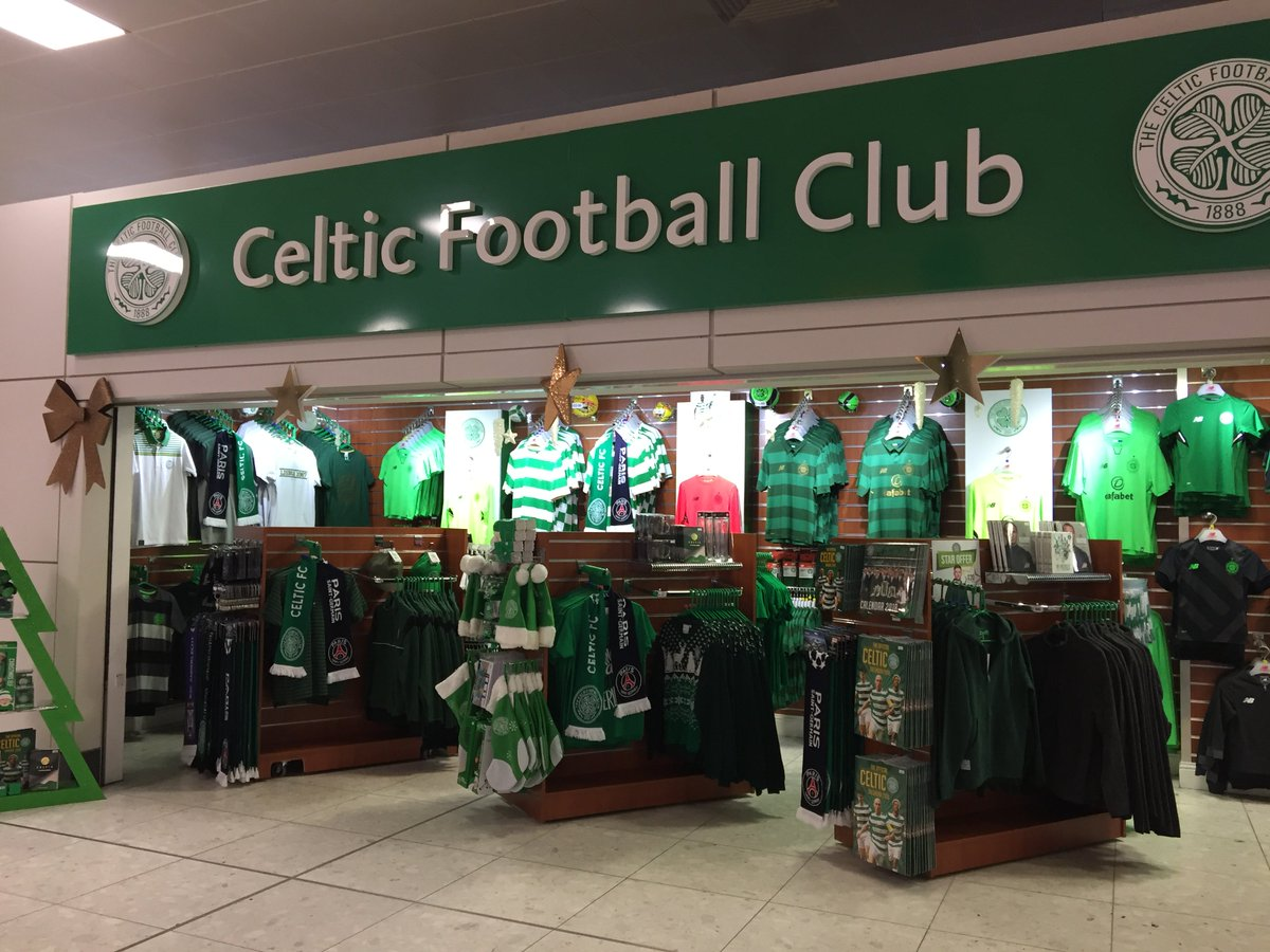 Heading to Paris for tomorrows game? Stop in at our Airport Store to pick up your matchday essentials #COYBIG #UCL