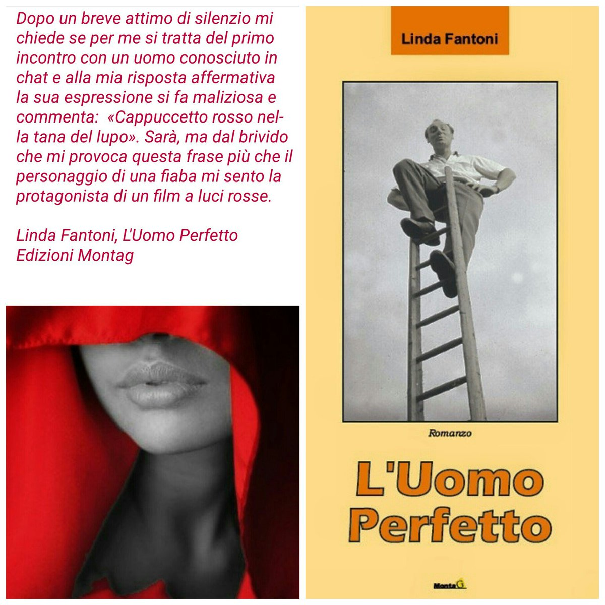 Linda Fantoni On Twitter Per Acquistare E Commentare L