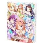 12月22日発売TVアニメ第2期「ご注文はうさぎですか??」Blu-ray BOX / DVD BO…