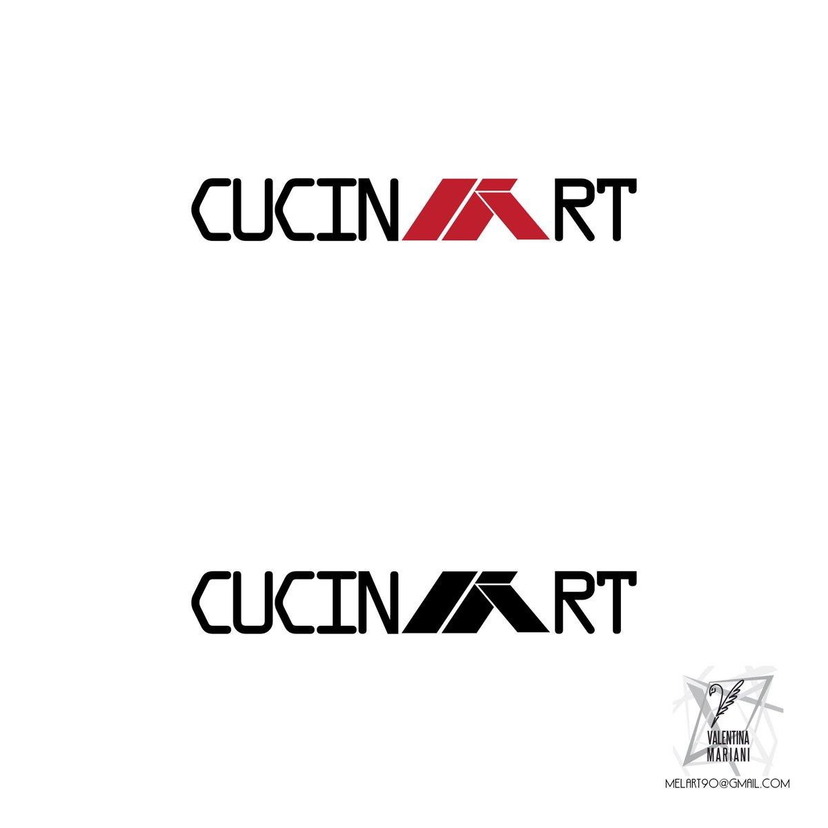 Valentina Mariani On Twitter Logo Per Negozio Cucine Su Misura