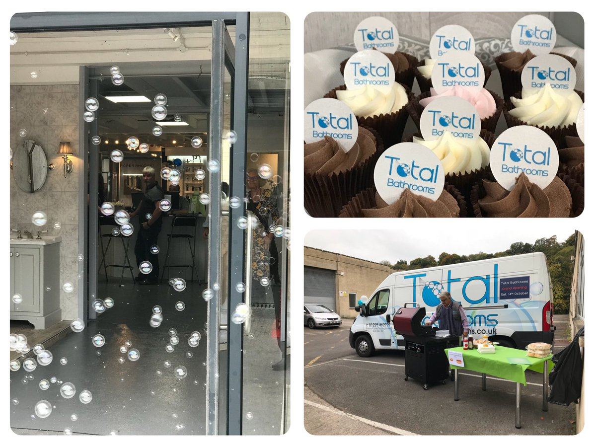 test Twitter Media - Here are a few pictures from our successful grand opening event. Huge thanks to everyone who came and made it such a fun day! https://t.co/Y2BwYRLEU9