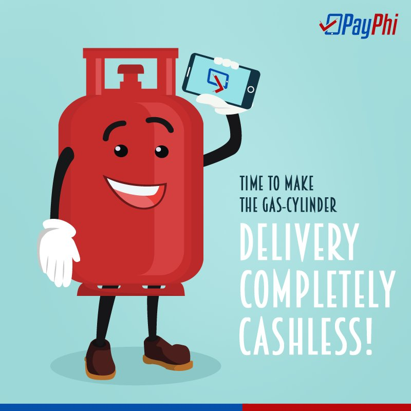 Payphi On Twitter Payphi Now Allows You To Digitallypay For Your Gas Cylinder Delivery Using Aadhar Pay From Your Mobile From Anywhere Start Paying Online And Go Digital Https T Co Cpljwcjkdq Paywithpayphi Godigital Digitalindia
