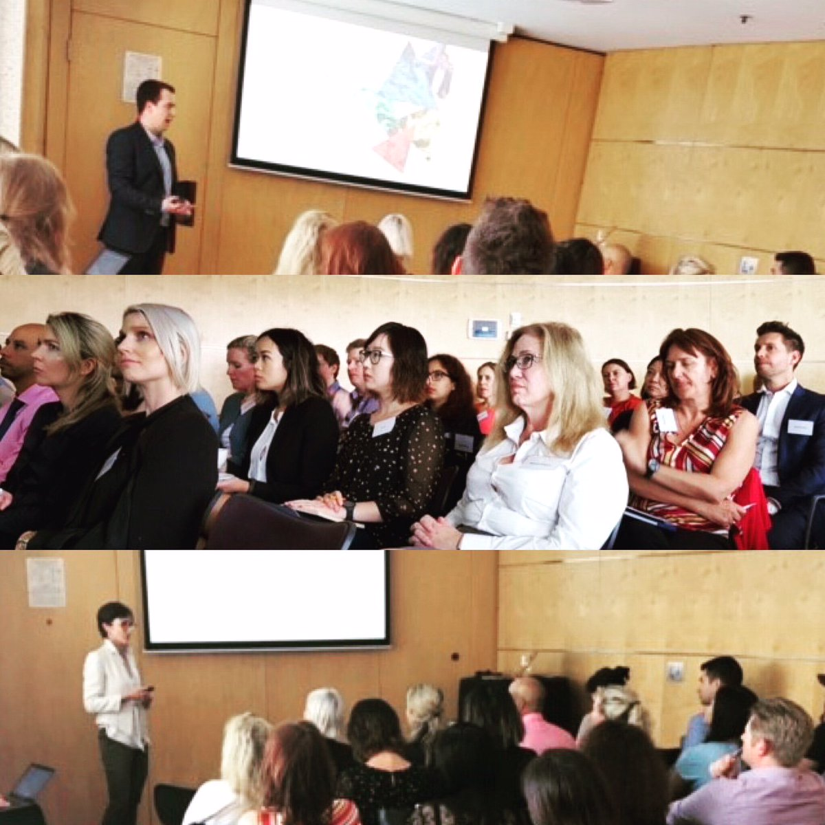 Full house at day 1 of our #InsightActivation Week in Sydney! Today&#39;s program? #MRX trends with @tomderuyck &amp; @erica_dfirst #newmr #marketresearch #downunder #insitesontour<br>http://pic.twitter.com/gDXrr5SfJX
