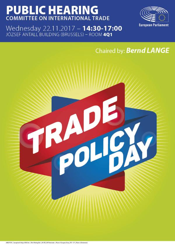Evertything you&#39;ve always wanted to know about European trade deals &amp; negotiations. Ask it now using #TradePolicyDay and EU &amp; #WTO officials, experts will answer them tomorrow:  http:// bit.ly/2A7NPvN  &nbsp;  <br>http://pic.twitter.com/1UN9mLm5bg