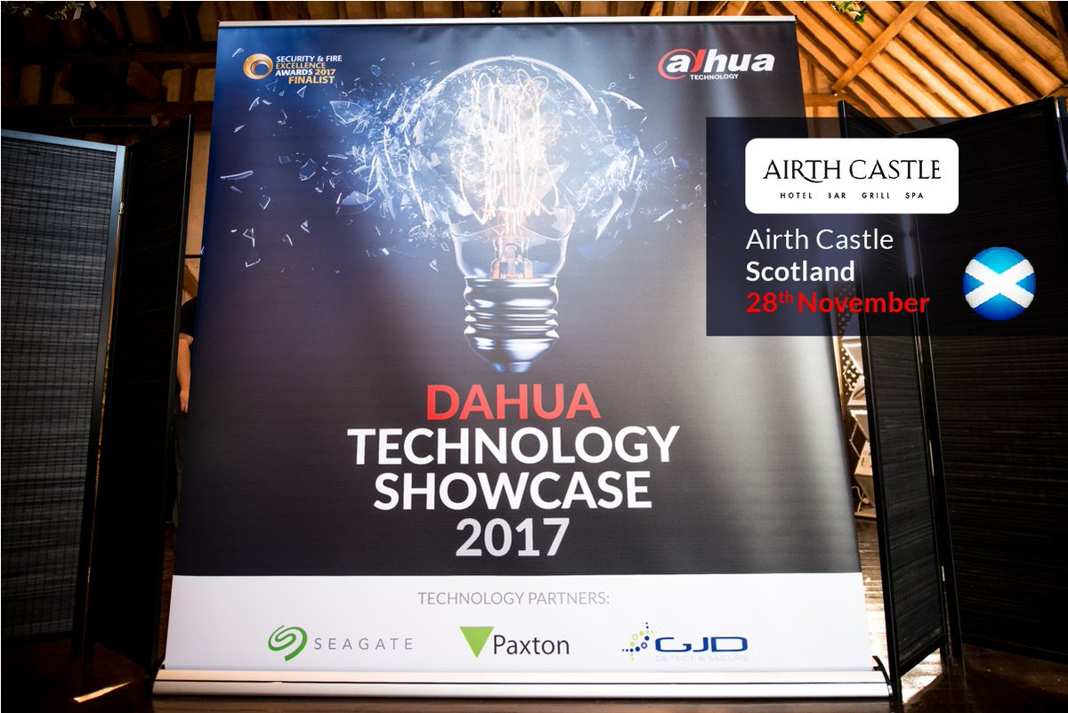 Dahua UK & Ireland (@DAHUA_UK) | Twitter