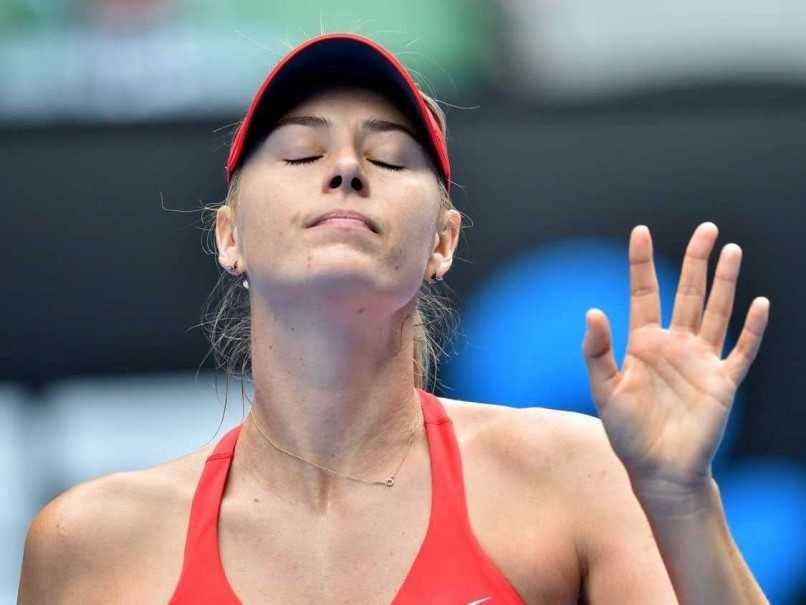 Maria Sharapova Charged With Cheating and Criminal Conspiracy by Delhi Police 2