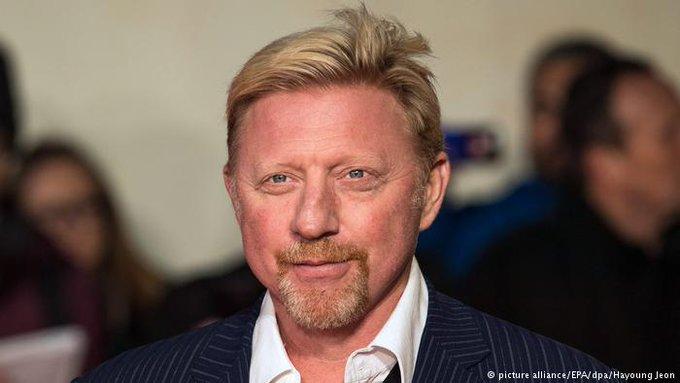 Happy Birthday Boris Becker!