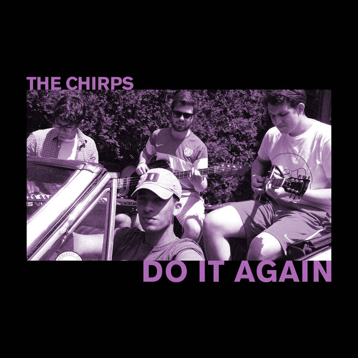 Wow: best track ever (@thechirpsband):  https://t.co/M7Tjj2uqmM