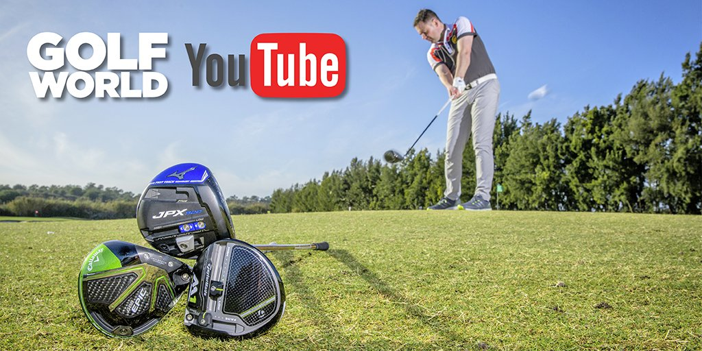 Which driver is on our Christmas list ? Find out here:  https:// youtu.be/AJcH31P89PI  &nbsp;   #golf #youtube #reviews #driver #golftest<br>http://pic.twitter.com/r1xsjqLwlE