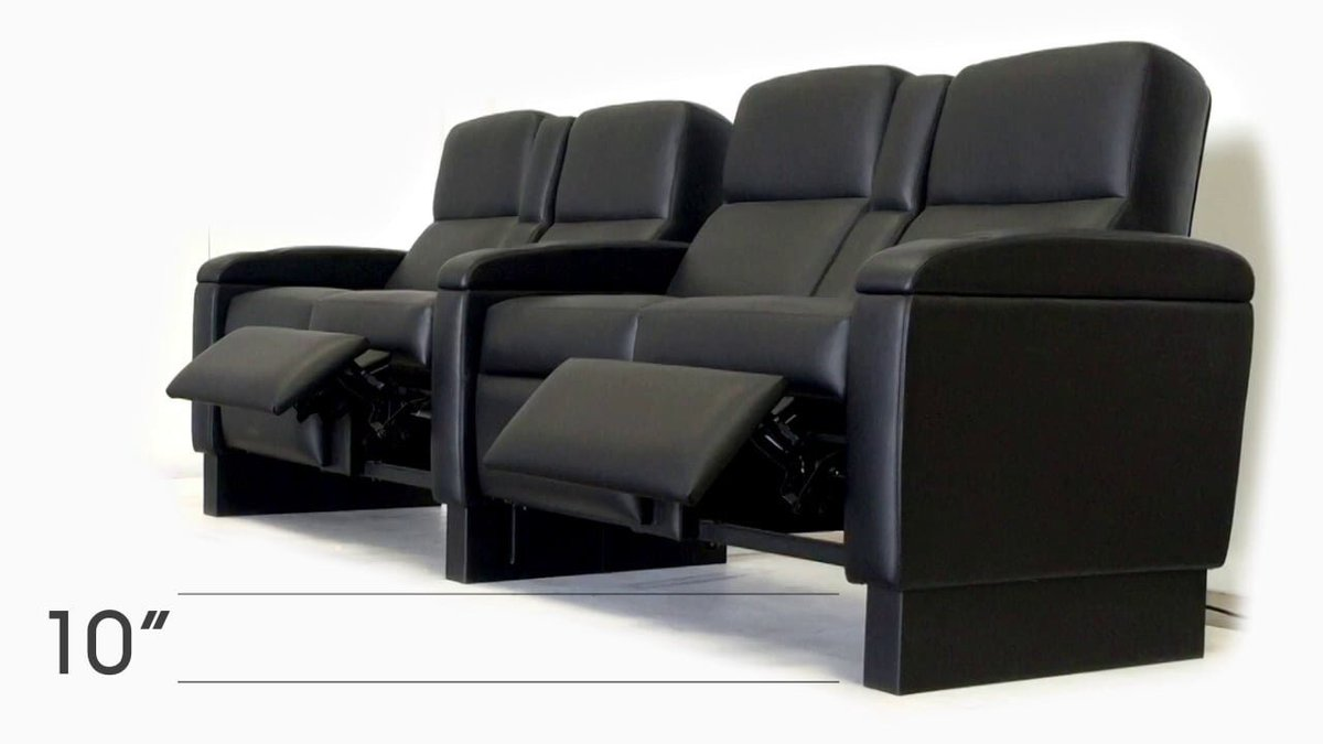 Fortress Seating has Adjustable Motorized Seating-Height among many other custom options #atx #hometheater #austin  http:// crwd.fr/2sy5QyA  &nbsp;  <br>http://pic.twitter.com/n8dMxlqOJG