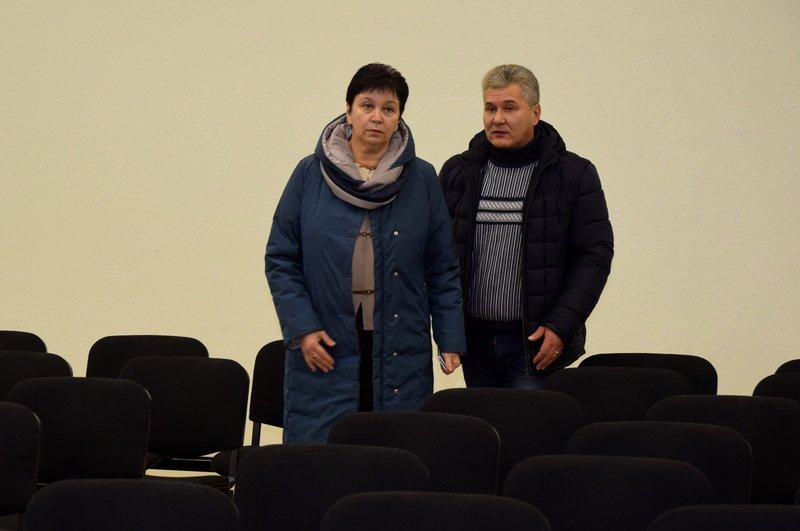 В Акимо-Ильинке построили клуб, ремонтируют школу