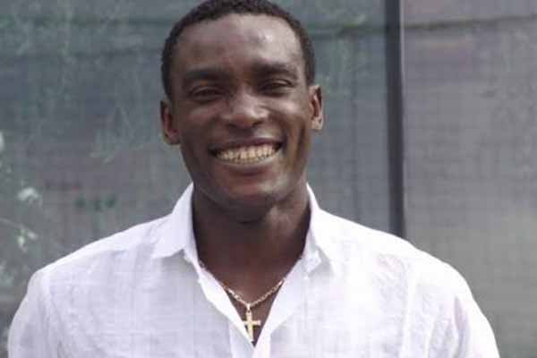 Agali Delighted With Super Eagles Scout Role For Russia 2018 completesportsnigeria.com/agali-delighte…