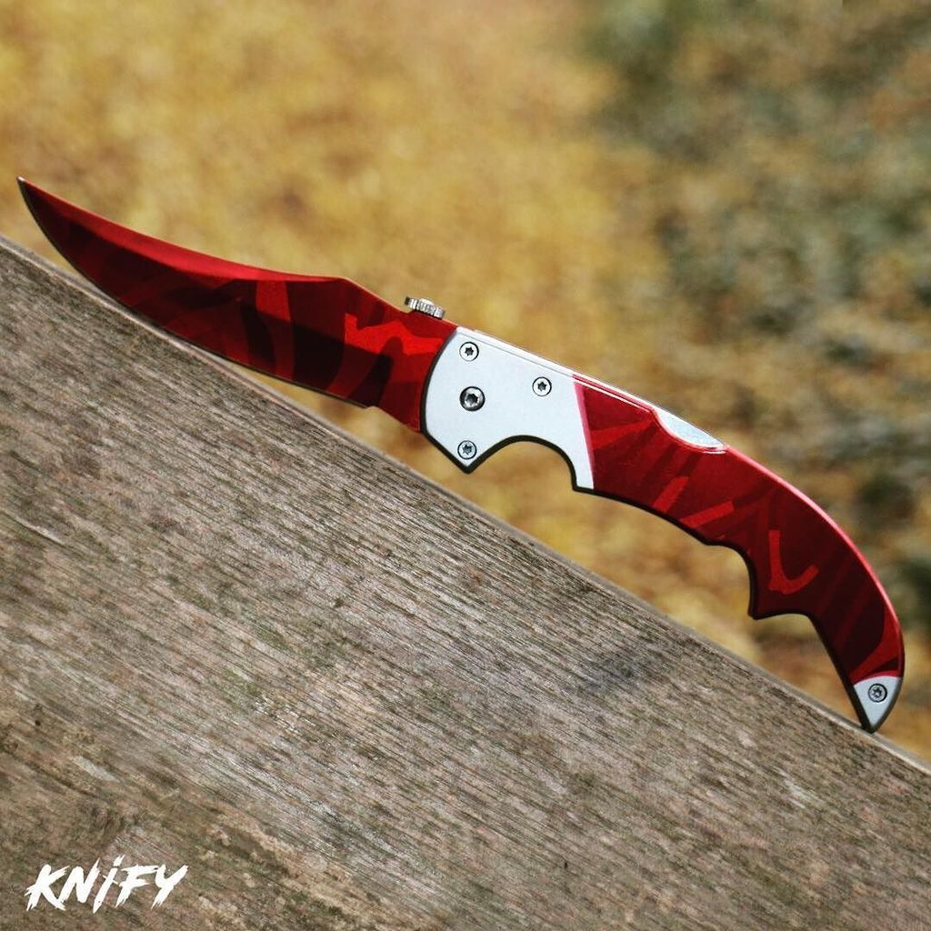 KNIFY® on Twitter: