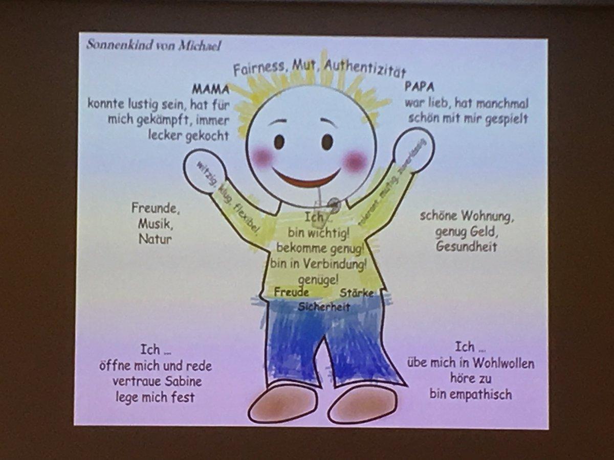 Meisemit On Twitter Febub Vortrag Von Stefanie Stahl Das Kind In Dir Muss Heimat Finden Quintessenzen Schattenkind Sonnenkind
