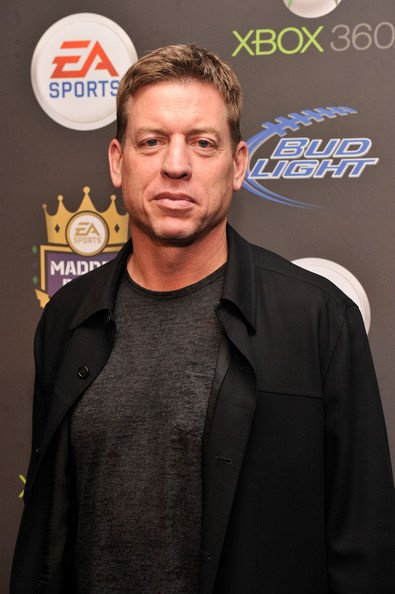 Happy Birthday Troy Aikman