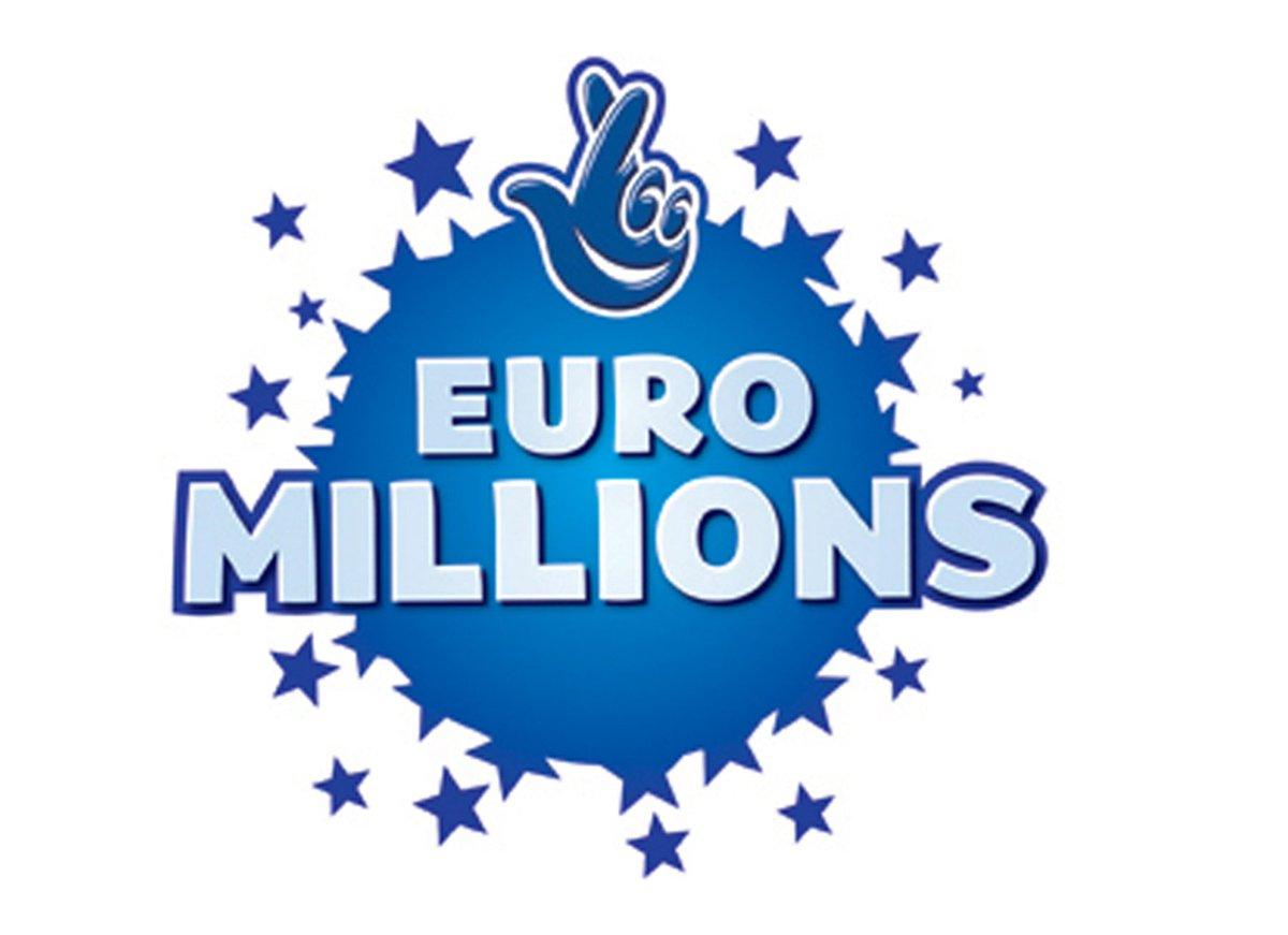 Bought in Leeds: £1 million jackpot claimed  https:// trib.al/e5L4JnS  &nbsp;   #Leeds #EuroMillions <br>http://pic.twitter.com/f1qdx854c9