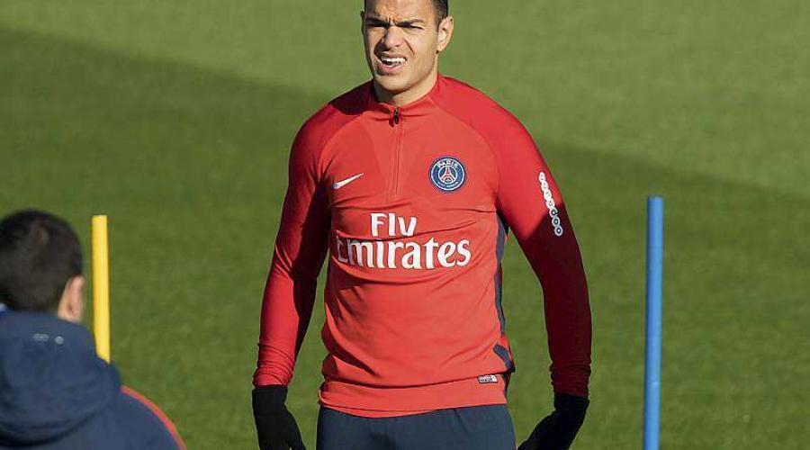 PSG. Hatem Ben Arfa: 'Le football est devenu trop sérieux' https://t.co/4ZVxrkfmKO