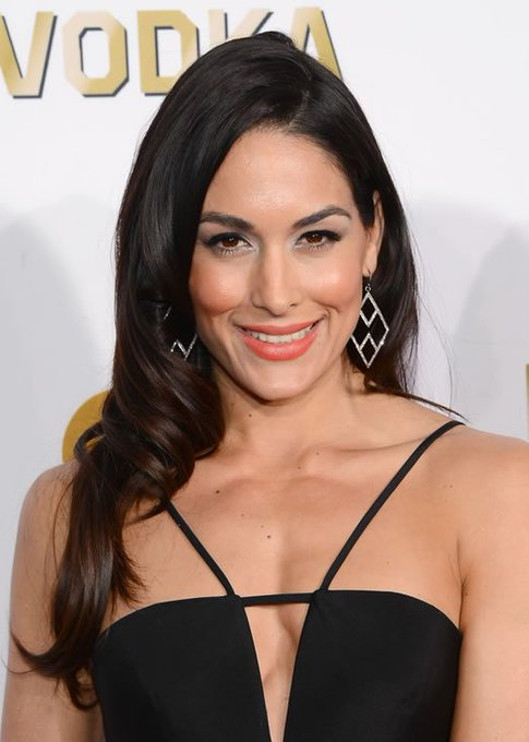 Happy Birthday Brie Bella