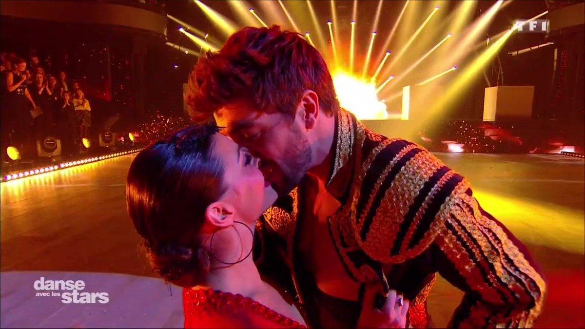 VIDEO - Agustin Galiana répond à la polémique sur son baiser volé à Candice Pascal lors du prime de 'Danse avec les… https://t.co/G5g8SL8igm