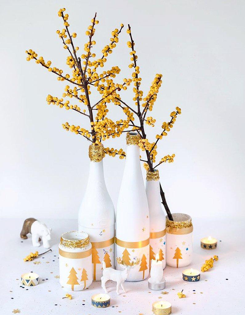 #Culture 20 décorations de Noël DIY à tomber par terre https://t.co/wyaL2Y6B58