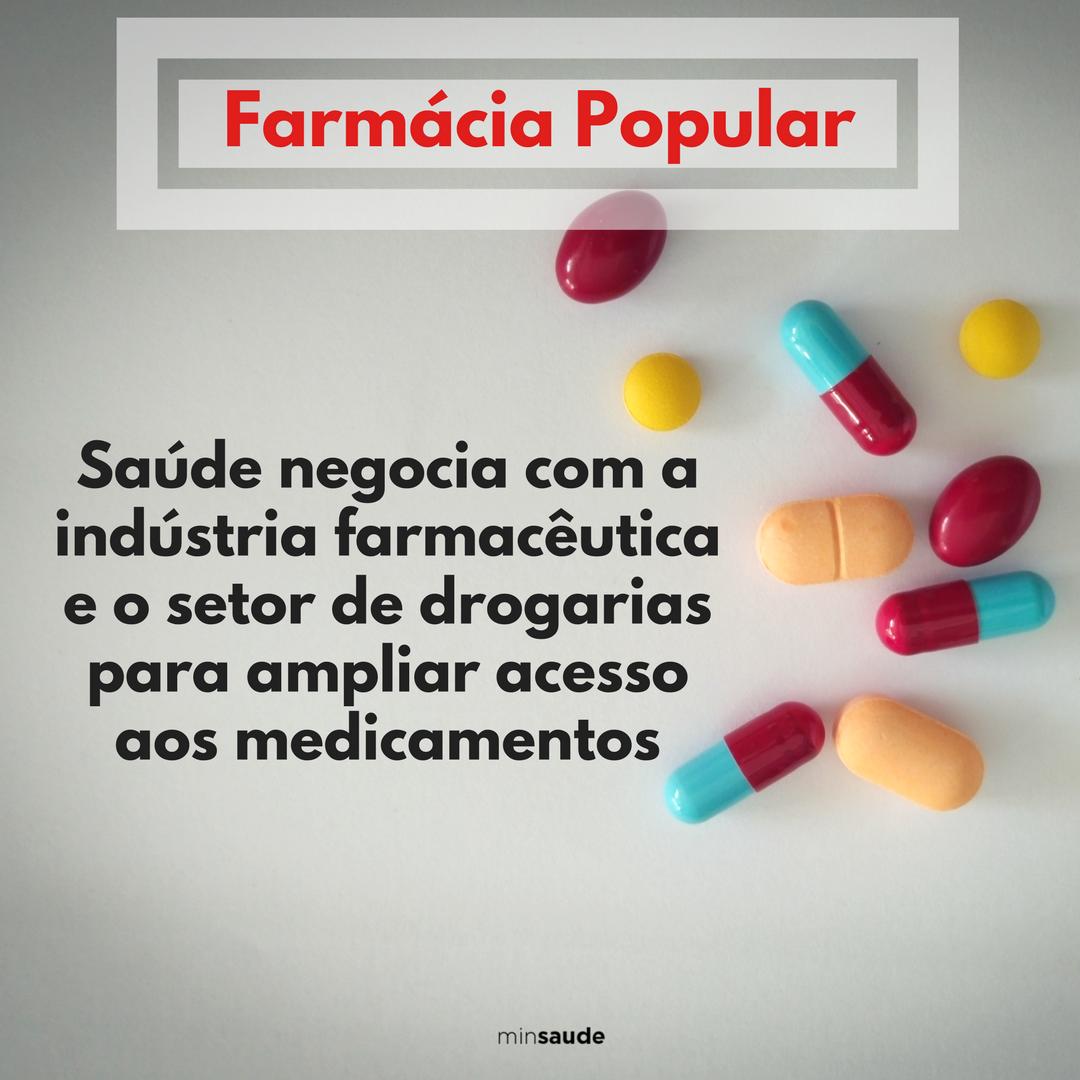 .@minsaude estabelece margem de 40% de lucro para credenciadas do Farmácia Popular. Confira! https://t.co/0E4oZp50xh