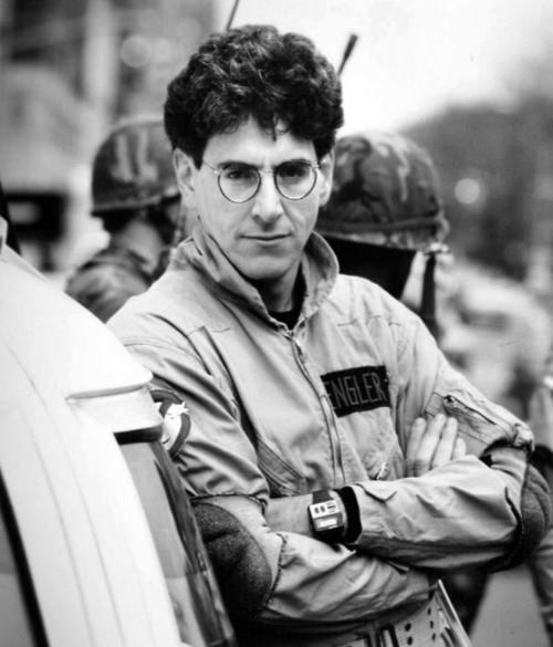 Happy birthday Harold Ramis, he would have been 73 today, we miss you Dr. Spengler!