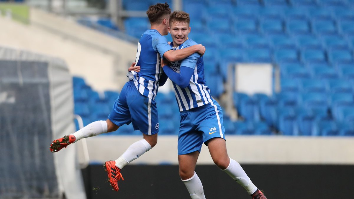 Tickets for #BHAFC's #FAYouthCup tie v @...