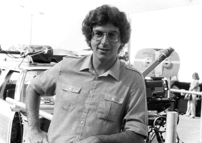 Happy birthday to a terrific actor and filmmaker, the late, great Harold Ramis!