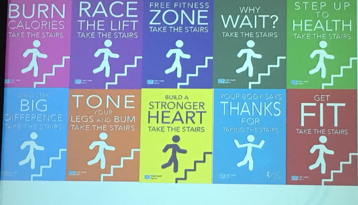 Think you don't have time to exercise? @publichealthni Simple steps can make all the difference #takethestairs #b well <br>http://pic.twitter.com/Z2RfqTTlOs &ndash; à Government Of Northern Ireland Dept Of Agriculture